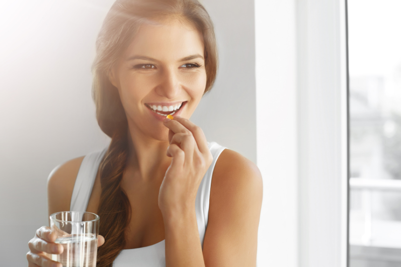 The 4 BEST Collagen Supplements & How They Can Help You!