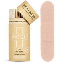 Patch Natural Strips