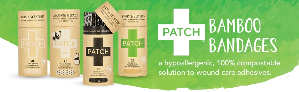 PATCH Nutricare Bandages