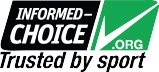 Icon of Informed Choice Trusted by Sport