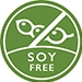Icon of Soy Free